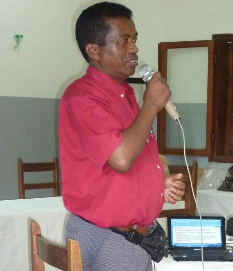 Président Filohan'ny CPM